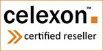 Celexon certified Partner