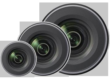 Sony VPL-HW55ES 4K Vergleich
