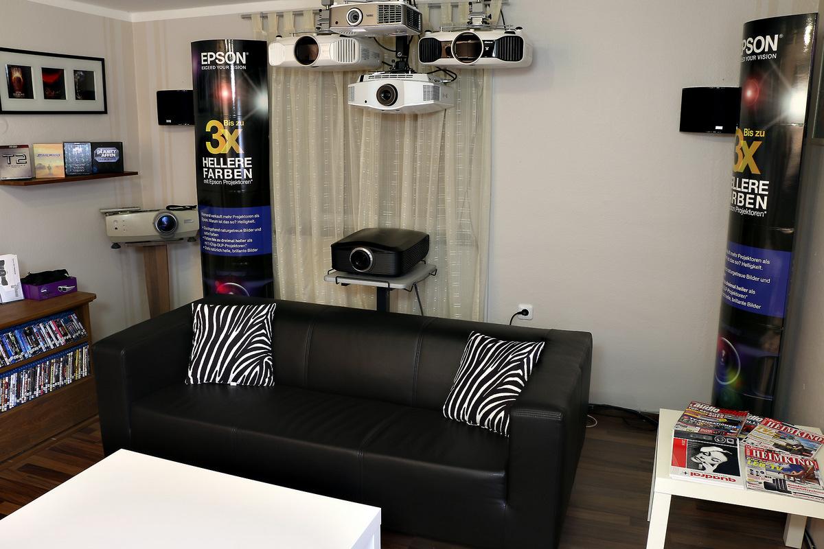 beamer vergleich deutschlandweit bei den heimkino partnern. Black Bedroom Furniture Sets. Home Design Ideas