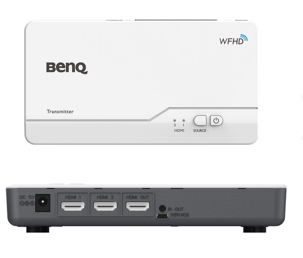 BenQ Wireless FHD Kit (WFHD)