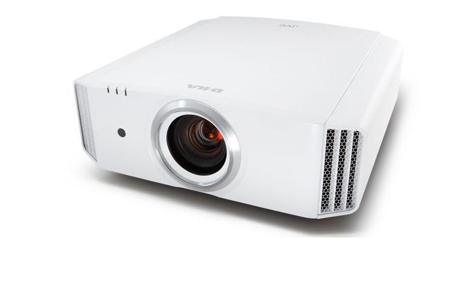 JVC X5000
