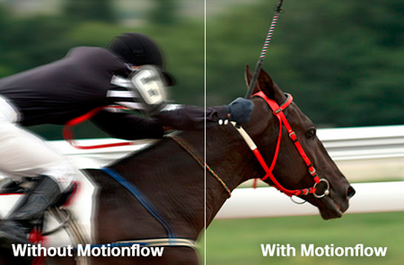 Motionflow