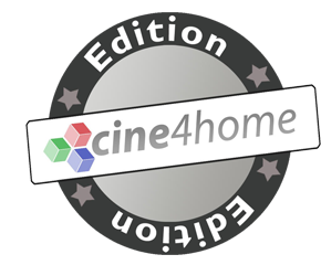 Cine4home Edition