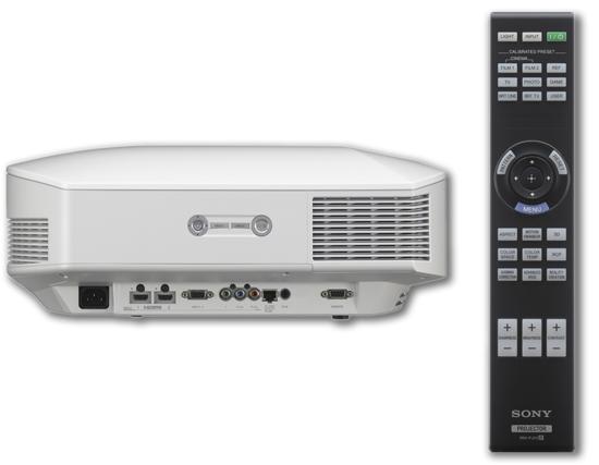 Sony VPL-HW40ES Fernbedienung