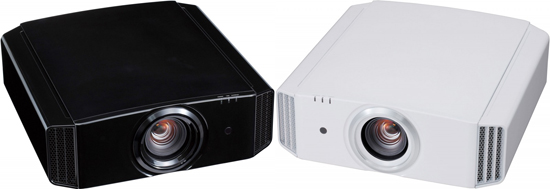 JVC Projektoren