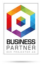 Heimkino and Businesspartner Logo
