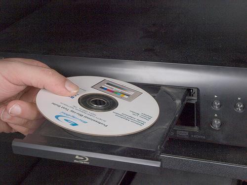 Ultra HD BluRay Disc (UHD-BD) vorgestellt