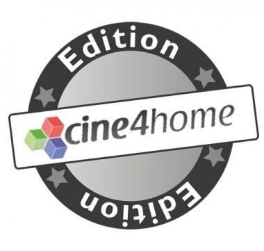 Cine4home Edition