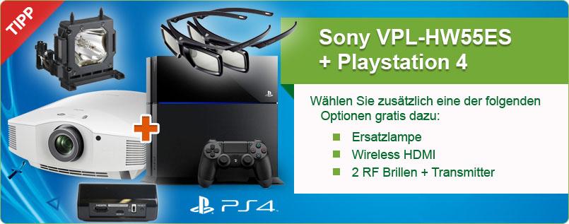 Sony HW55 Banner
