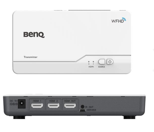 Wireless HD Übertragung im Heimkino 3 Geräte im Test