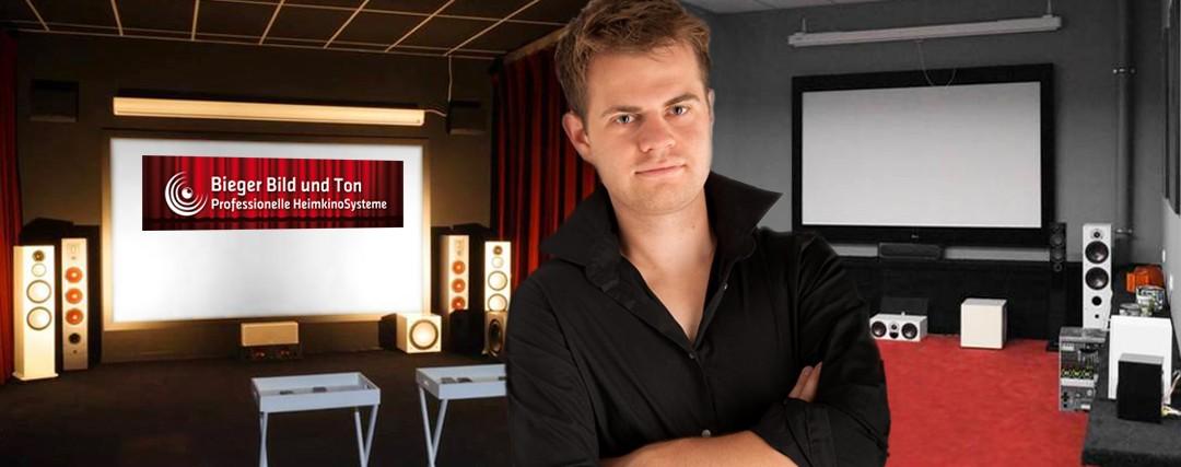 Neuer Heimkino Partner im Raum Wiesbaden