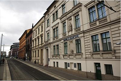 EMT-Halle