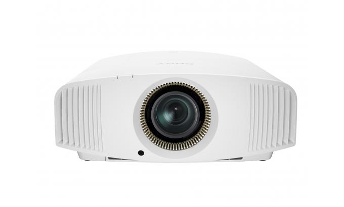 Sony stellt neue Heimkino Projektoren vor