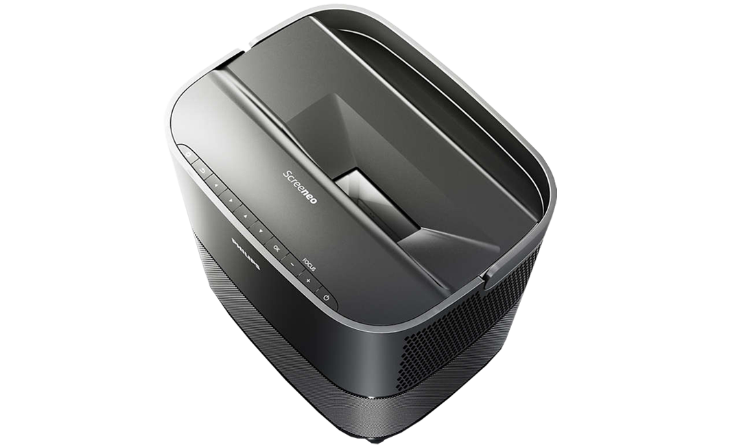 Philips Screeneo 2.0 HDP2510 Ultrakurzdistanzprojektor
